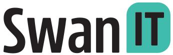 Swan IT logo