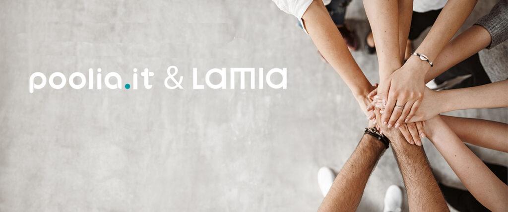 Poolia IT & Lamia